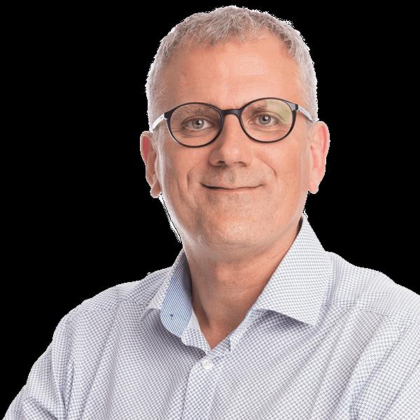 Dirk Schmülgen