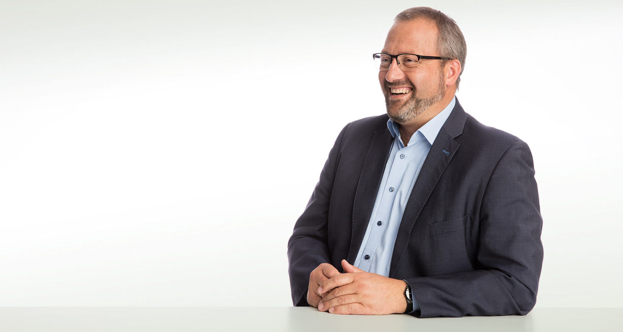 Dr. Andreas Quiring