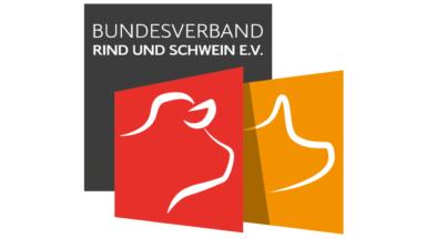 Bundesverband Rind Und Schwein E.V. Logo