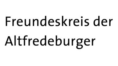 FreundeskreisAltfredeburger Logo