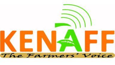 KENAFF Logo