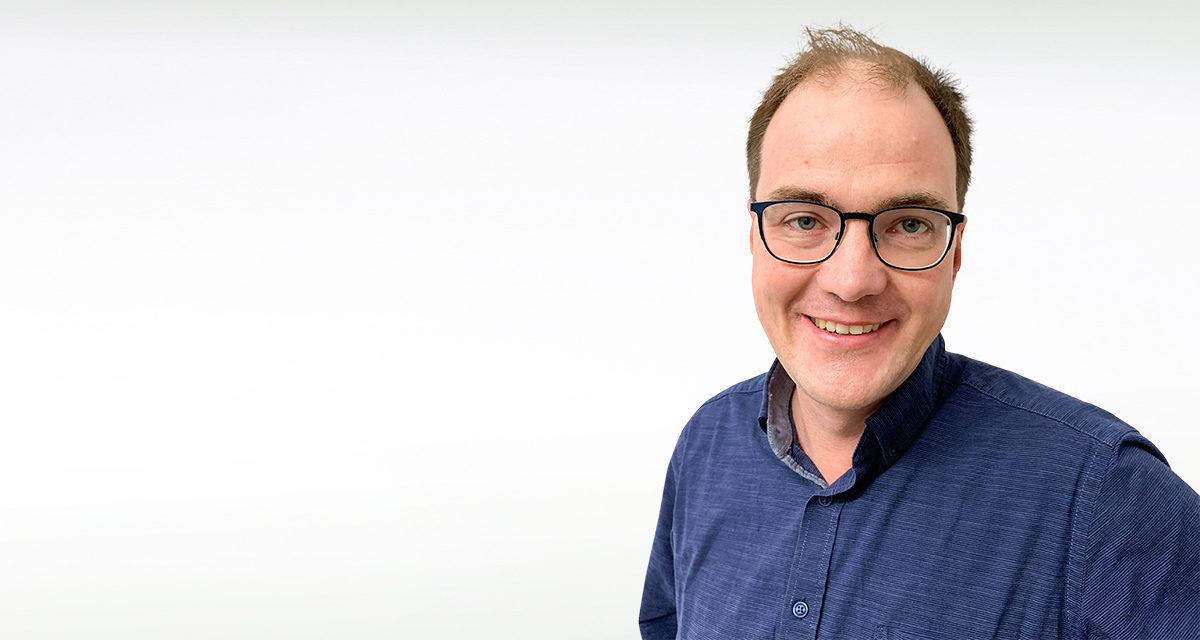Matthias Eckhoff