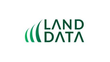 LAND Data Logo