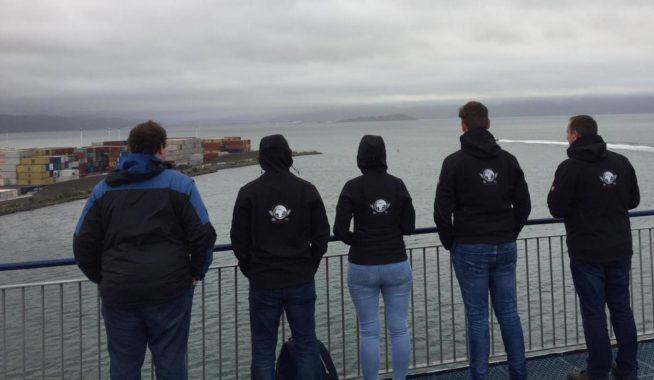 MBA-Fachexkursion 2019 nach Neuseeland
