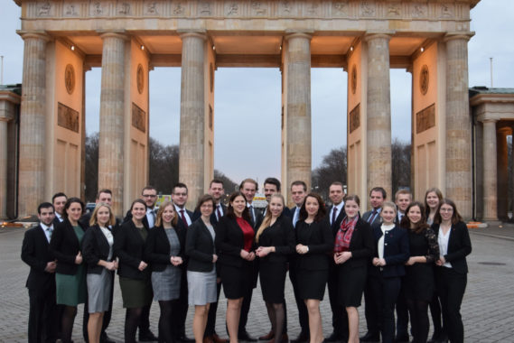 TOP Kurs 2020 Berlin