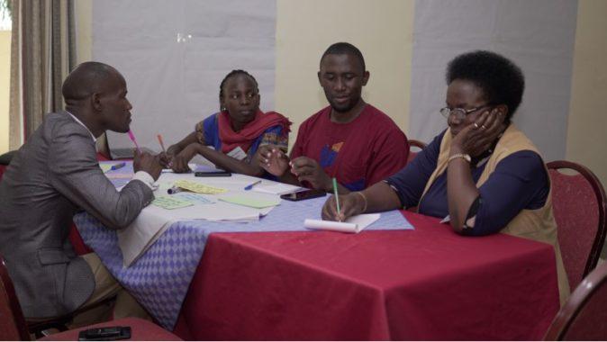 Assessmentworkshop UNYFA