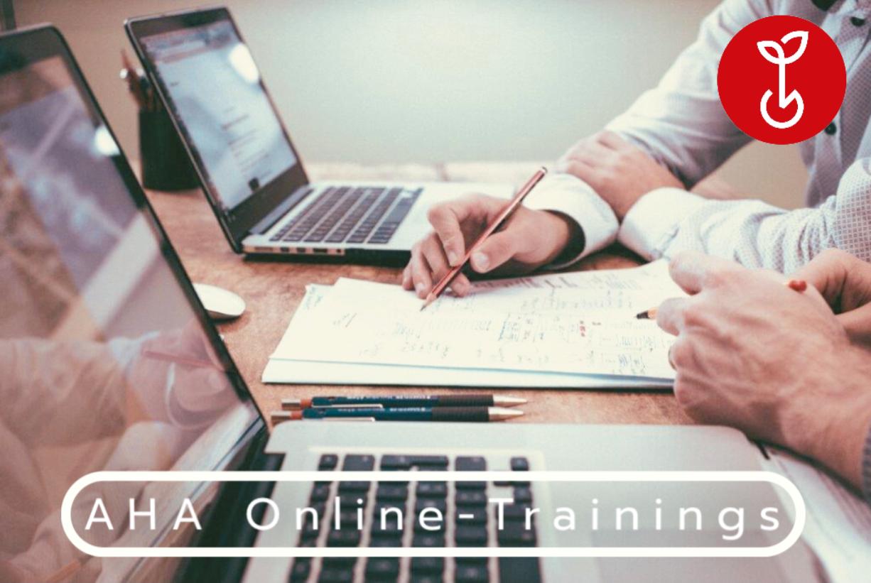 Online-Training (Symbolbild)
