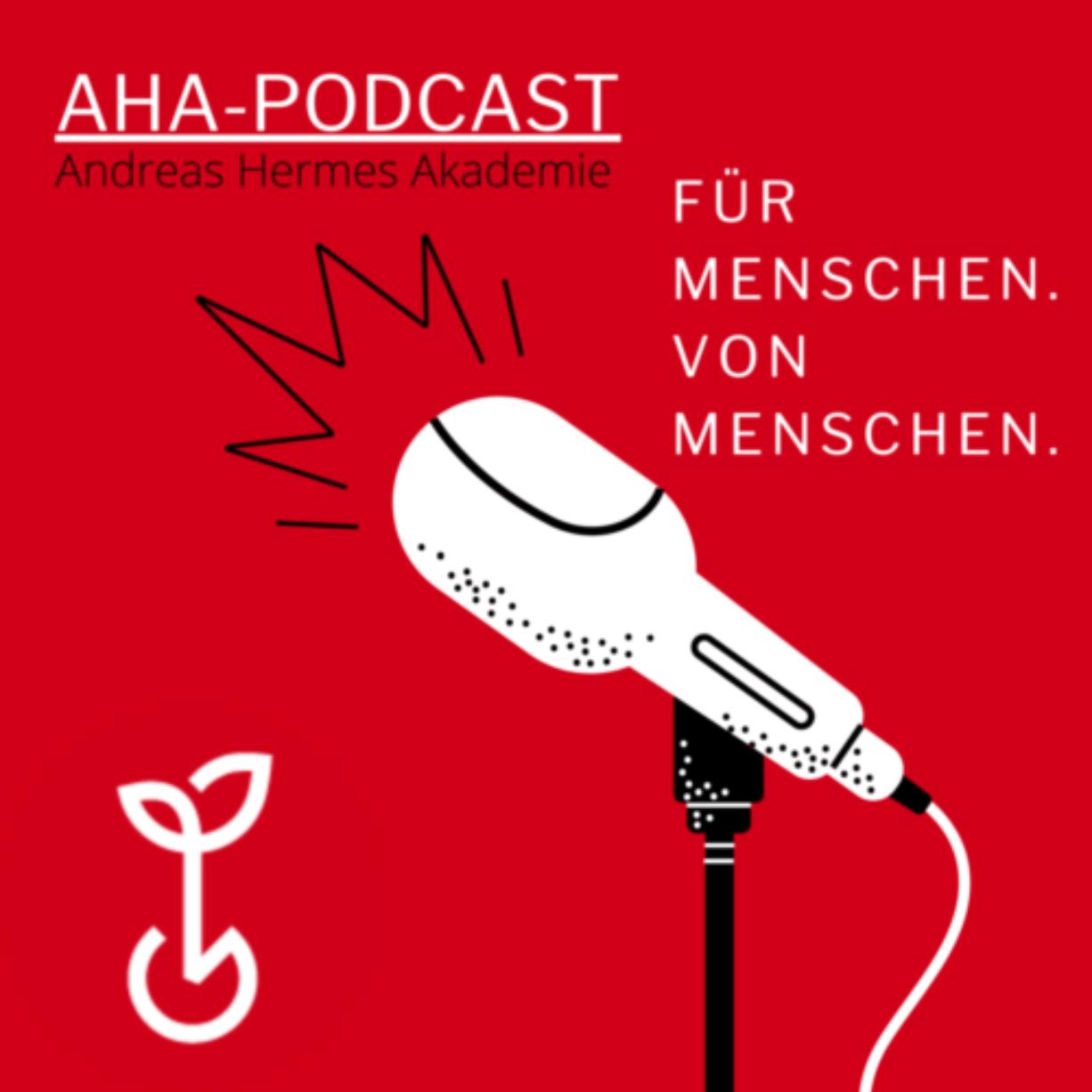 AHA Podcast Cover