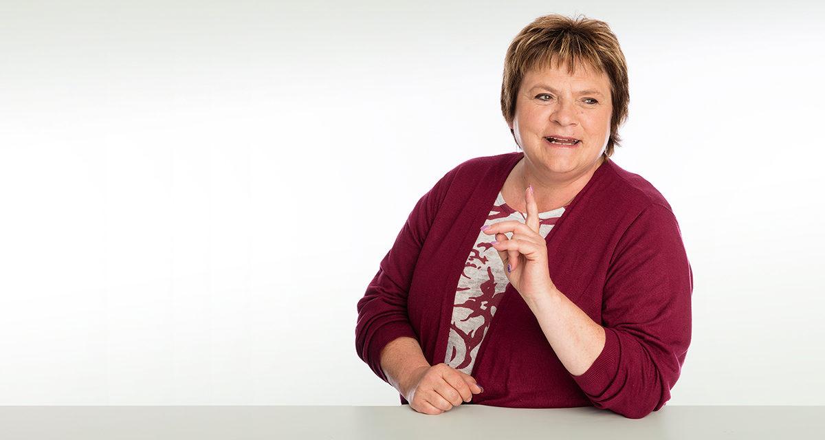 Sabine Linden