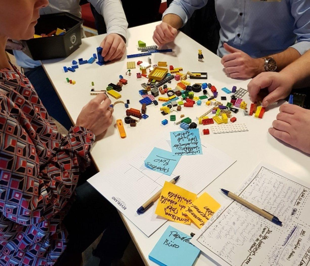 Workshop für Führungskräfte