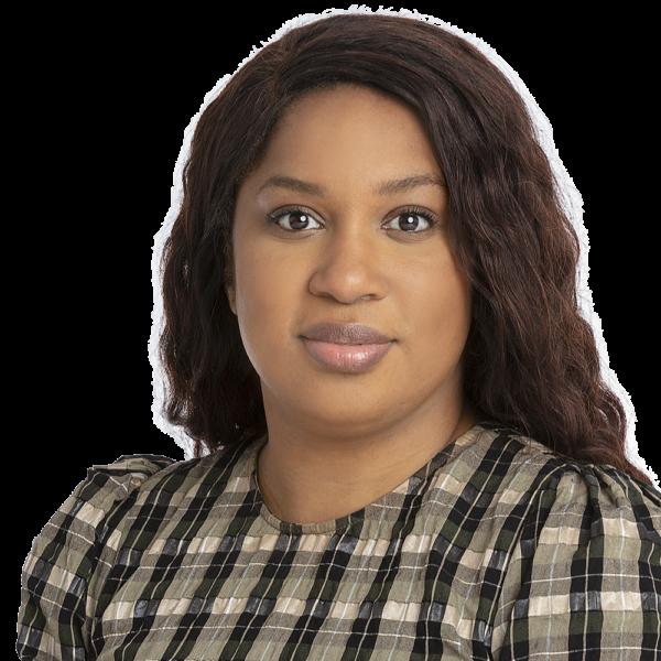 Stephanie Mosengo
